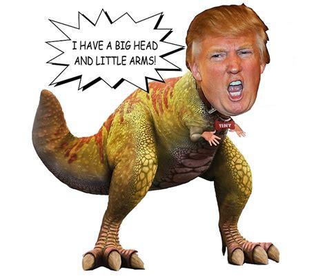 Trex Meme Quot Donald Tiny The T Rex Meme Quot By My5luckycharms