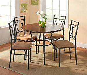 small dining room table and chairs marceladickcom With table and chairs dining room
