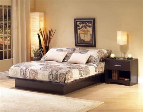 easy ways  decorate  bedroom
