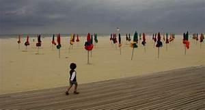 Ville D Eau En 3 Lettres : photo la plage de deauville 2289 diaporamas images ~ Dailycaller-alerts.com Idées de Décoration