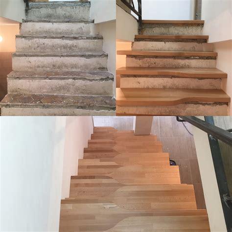 menuisier pour construction d escaliers en bois 224 marseille menuiserie md