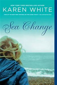 New Discoveries- Sea Change Book GiveawayGreat Thoughts
