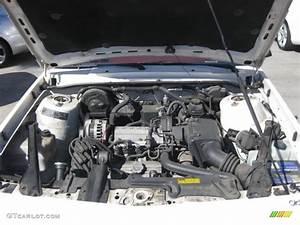 1992 Oldsmobile Cutlass Ciera S 3 3 L V6 Engine Photo