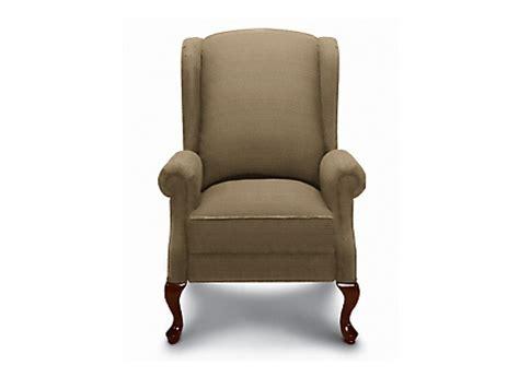 wingback recliner lazy boy sweats furniture  order