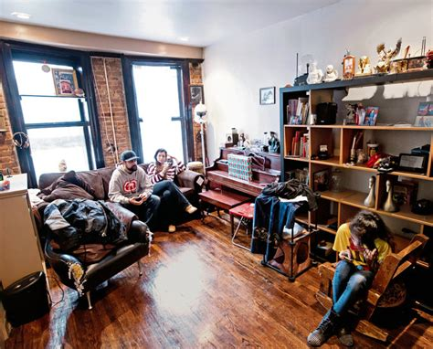 The Truly Affordable New York Apartment