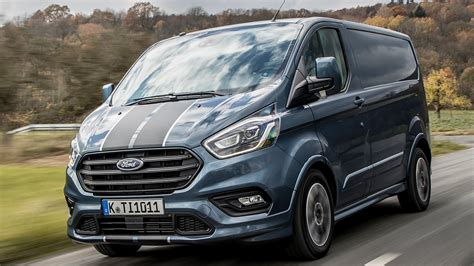 Read the definitive ford transit custom 2021 review from the expert what car? Fahrbericht Ford Transit Custom: Neue Assistenten für die ...
