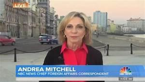 NBC's 'Today' Hails 'Historic Talks' Between U.S. And Cuba ...
