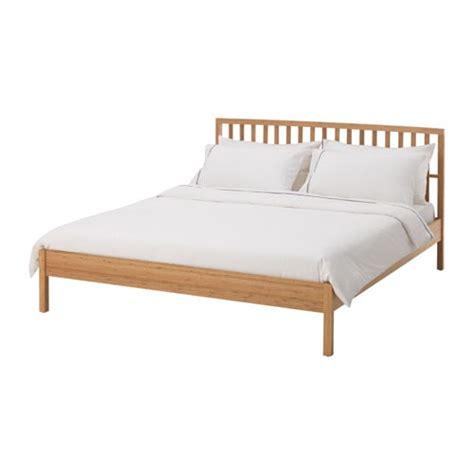 metallbett 140x200 ikea kongshus bed frame 140x200 cm lur 246 y ikea