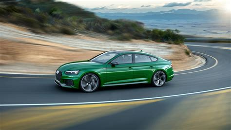 Audi Rs5 Hd Picture by 2019 Audi Rs5 Sportback Wallpapers Hd Images Wsupercars
