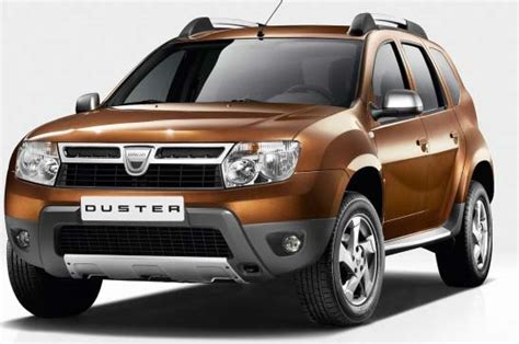 Renault Duster Picture by Free Wallpaper Renault Duster Wallpaper