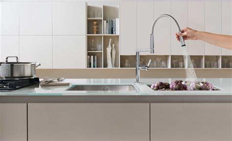 robinets cuisine robinets de cuisine soyez flexibles inspiration cuisine
