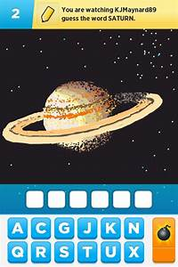 Saturn Drawings - How to Draw Saturn in Draw Something ...