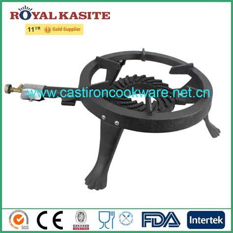 gas stove china quality burner iron cast