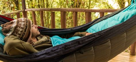 Diy Hammock Underquilt Sleeping Bag by How To Make A Diy Underquilt And Topquilt In 6 Steps