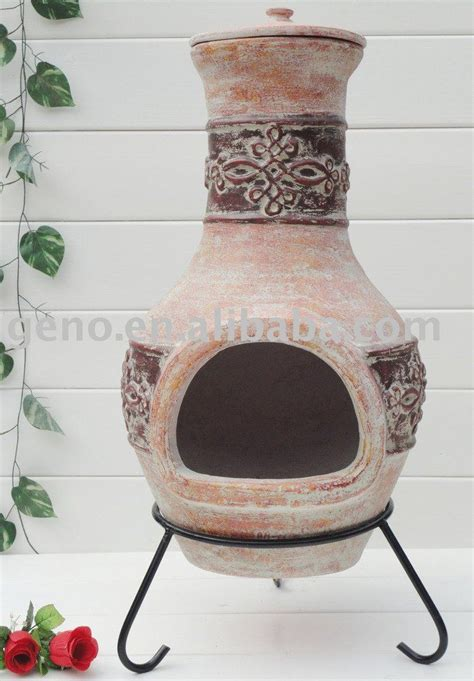 Metal Chiminea Lowes by Low Price Terracotta Chiminea Pit Garden Landscape