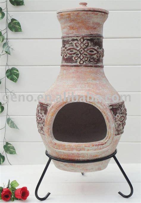 Terracotta Chiminea Lowes - low price terracotta chiminea pit garden landscape