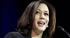 Internal poll puts Harris well ahead in California Senate ...