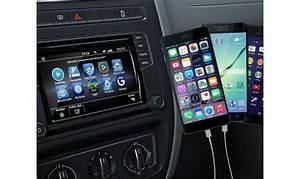 Mirrorlink App Vw : conectividade volkswagen traz os apps do seu iphone ou ~ Kayakingforconservation.com Haus und Dekorationen