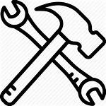 Tools Construction Tool Icon Building Outline Editor