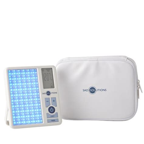 Blue Light Therapy Sad by Blue Light Therapy Sleep Sad Bluelight Seasonal Affective