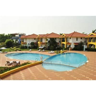 Baywatch Beach Resort (Goa/Colva) - Hotel Reviews Photos
