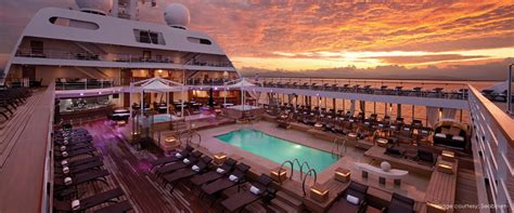 seabourn seabourn quest luxury yacht style fly cruises