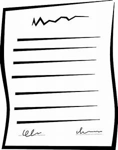 sign icon paper law cartoon free documents public With written documents images