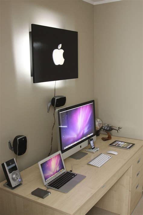 pc mac bureau clean mac setup office setups offices
