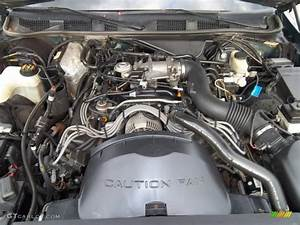 2000 4runner Engine Diagram