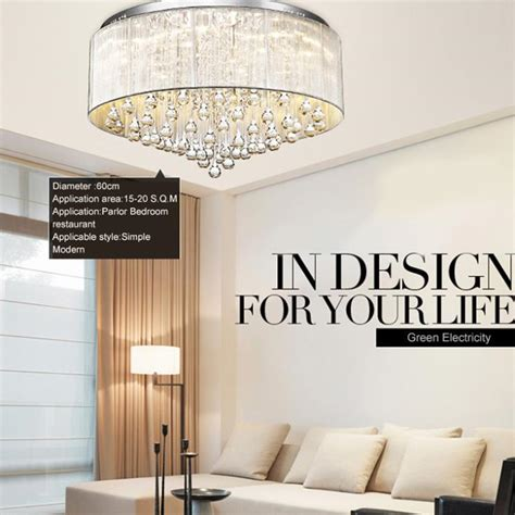 Led Lights For Room Where To Buy by Aliexpress Buy L Modern Brief Led Ceiling