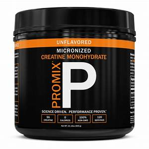 Natural Pre Workout Supplements   Creatine Powder