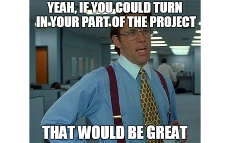 Group Project Memes - how to survive a group project the college juice