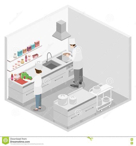 conception cuisine professionnelle plan cuisine professionnelle
