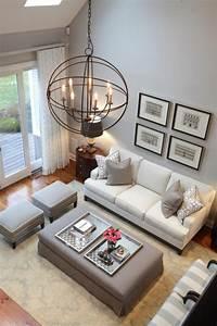 18, Living, Room, Chandelier, Light, Designs, Ideas