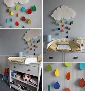 Deko Kinderzimmer Junge : kinderzimmer deko ideen wie sie ein faszinierendes ambiente kreieren ~ Indierocktalk.com Haus und Dekorationen
