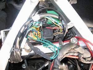 Bmw F650gs Accessory Fuse Box Install