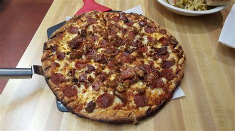 Tomaso Grilled Pizza & Panini