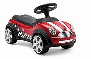 Bobby Car Aufkleber : review mini cooper baby racer rutschauto bobby car ~ Kayakingforconservation.com Haus und Dekorationen