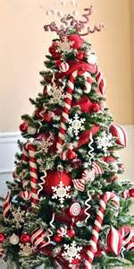christmas tree decorating ideas do it yourself pinterest