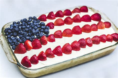 desserts for memorial day cookout memorial day desserts