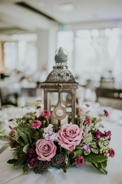 4+ Must See Hottest Mauve Wedding Decorations for Your