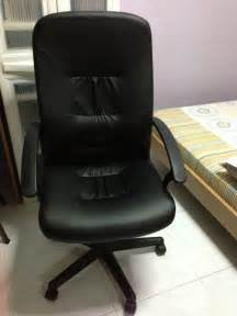 ikea office chair singapore garage sale moving out sale