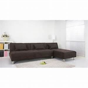 Gold sparrow atlanta convertible sectional sleeper sofa ebay for Sectional sleeper sofa atlanta