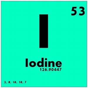 053 Iodine