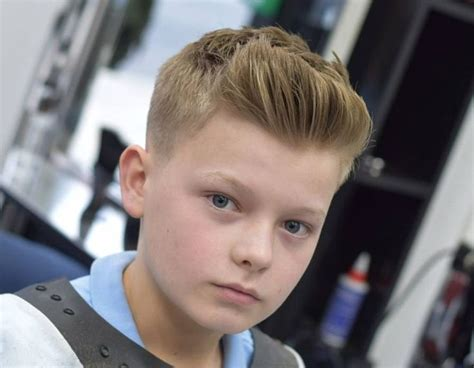 where to take baby for haircut best 20 cool hairstyles for boys ideas on 5449