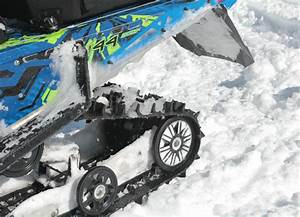 2017 Polaris 600 Switchback Assault Review - Snowmobile.com