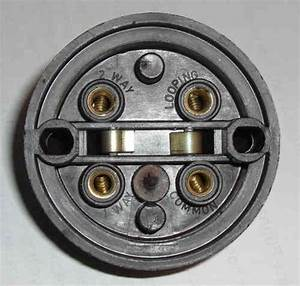 Crabtree Double Light Switch Wiring Diagram