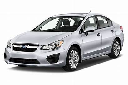 Impreza Subaru Nissan Awd Cars Sedan Interior