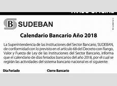 Normativa y Exigencias LOTTT Calendario de Días Feriados