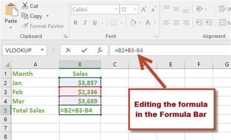 excel formulas  beginners   create copy
